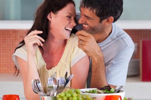 Удовлетворенность браком