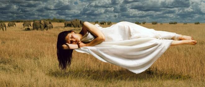перемещение во сне