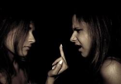 Как научиться отвечать на оскорбления