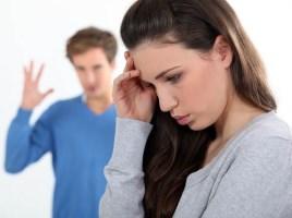 как отвечать на оскорбления мужа